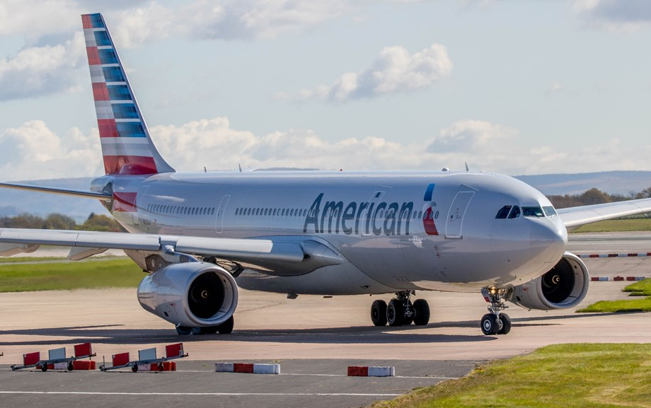 American Airlines open rebooking after suspension of Boeings 737 MAX