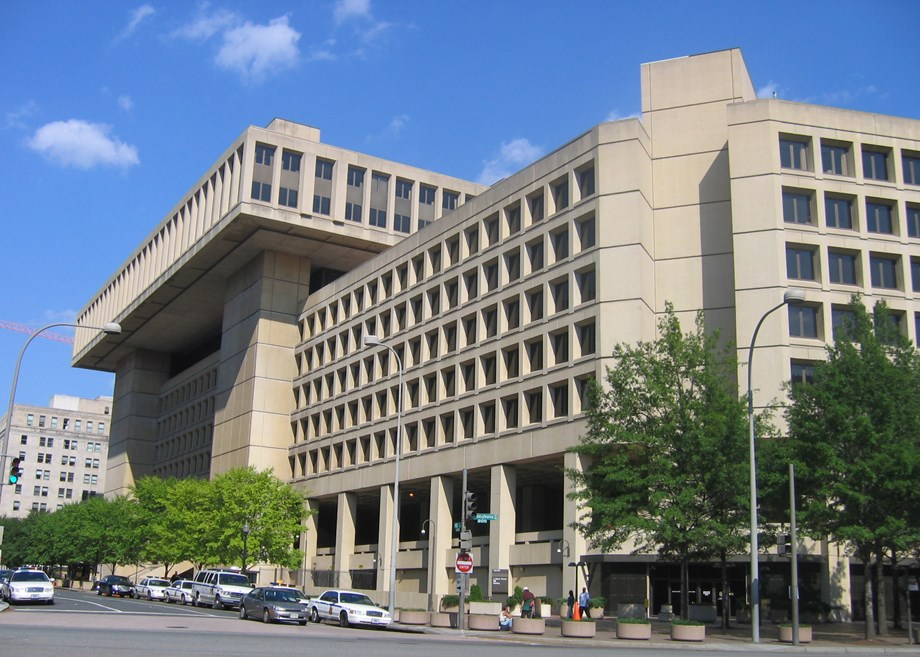 U.S. blames Congress for delays in plans for new FBI headquarters