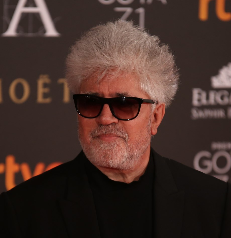 Oscar-winning filmmaker Pedro Almodovar premiers 'Pain and Glory'