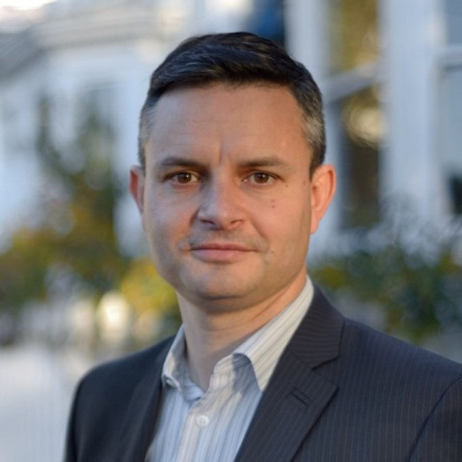 James Shaw accepts Barbados' request to join NZ-led Ocean Acidification Group