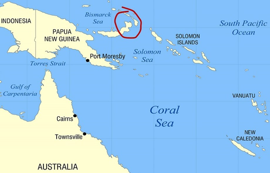 Groups Want PNG Government to Cancel Seabed Mining Licence