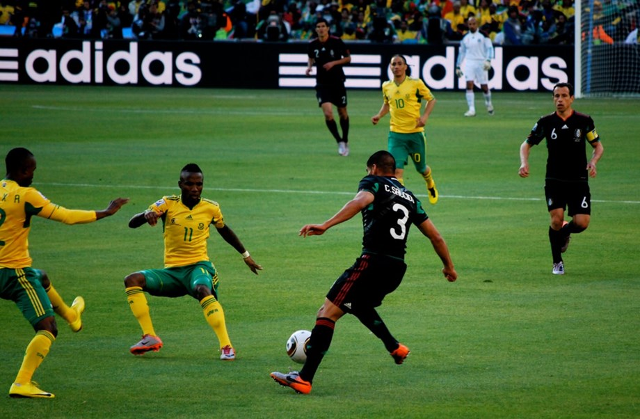La Liga eyes on young Africa to build business, sports base