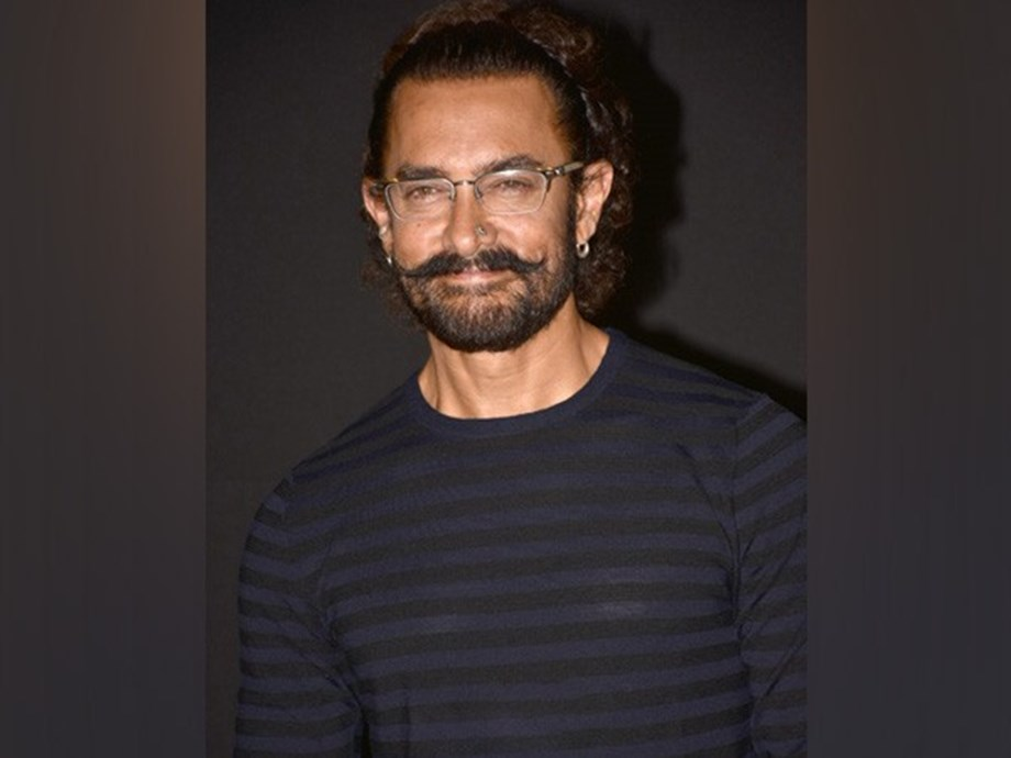 Aamir Khan has left career decision to son Junaid; more interested in theatre