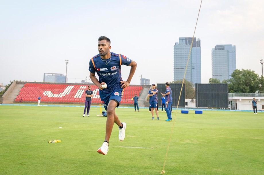 Important to keep hitting the ball well, says Hardik Pandya