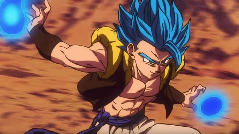 Dragon Ball Super: Broly to be released in India, PVR Live announces via Twitter