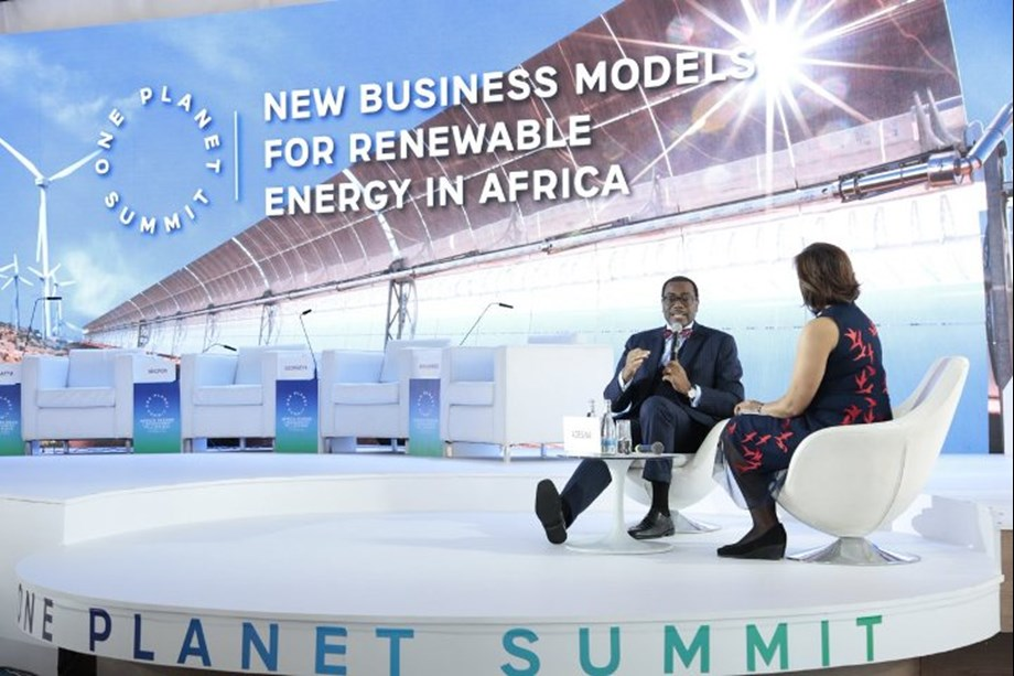 AfDB's Desert to Power program to provide electricity for 250 million people in Sahel