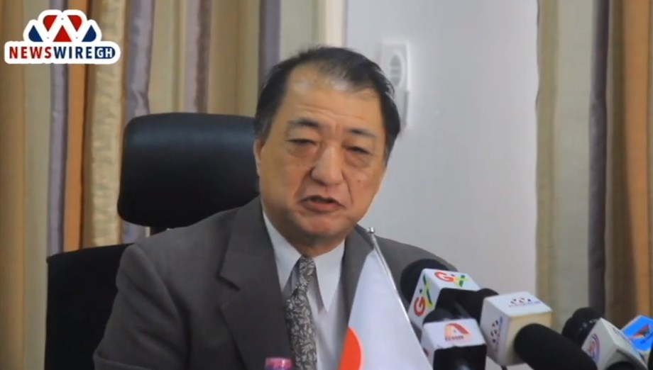 Japan donates $337,784 to 4 Ghanaian bodies to accomplish health, educational projects