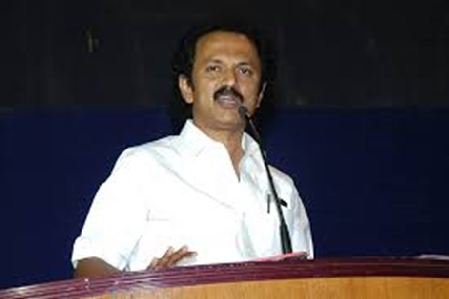 People want to put a full stop to Modi, TN governments: DMK chief Stalin