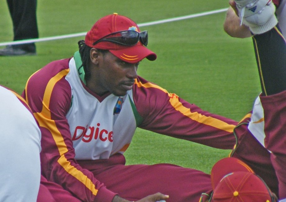 Gayle finds Pakistan one of the safest places in world