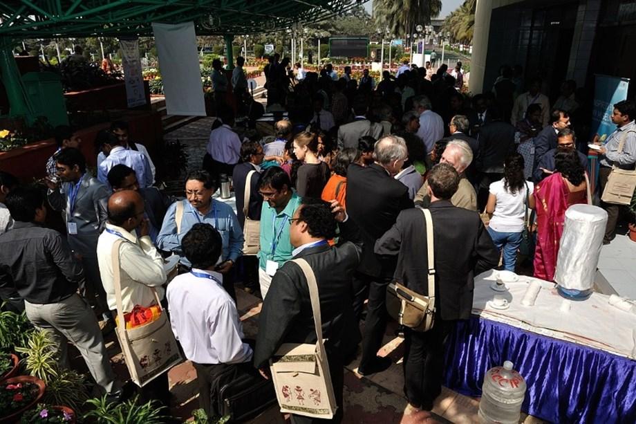 Hunan Tea Promotion Conference exhibits tea in Morocco's Casablanca for tea aficionados