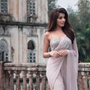 MI fan girl Aditi Hundia talks about her life and Miss Supranational India after IPL fame