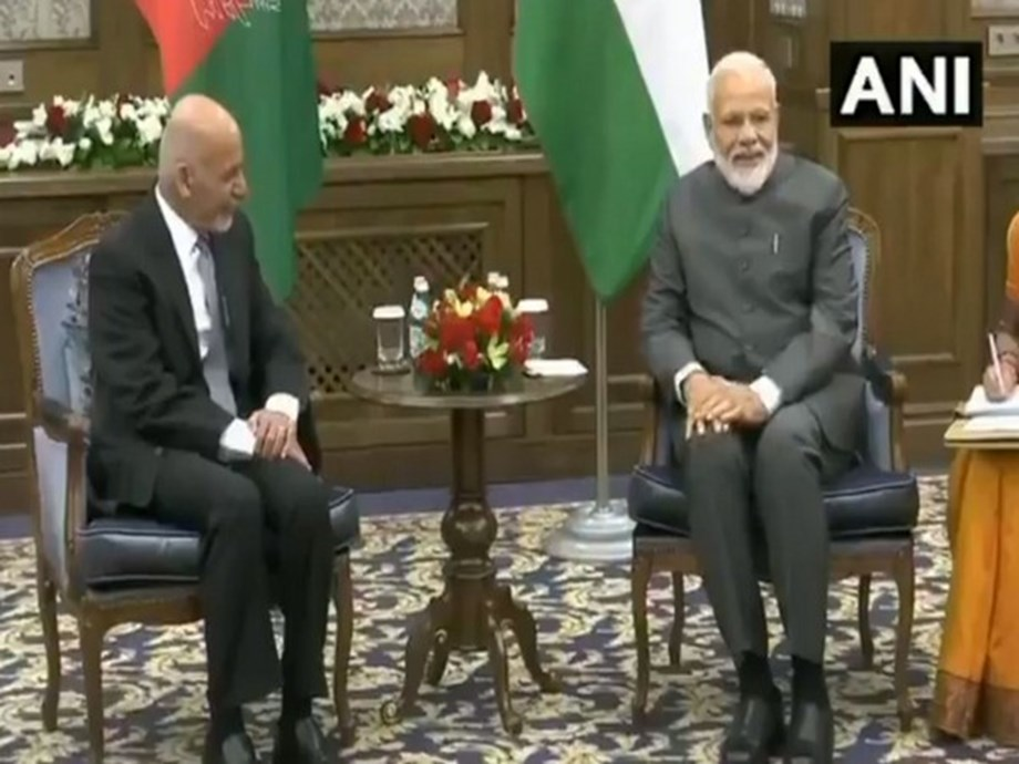 India affirms support to Afghanistan in choosing legitimate govt: Sources