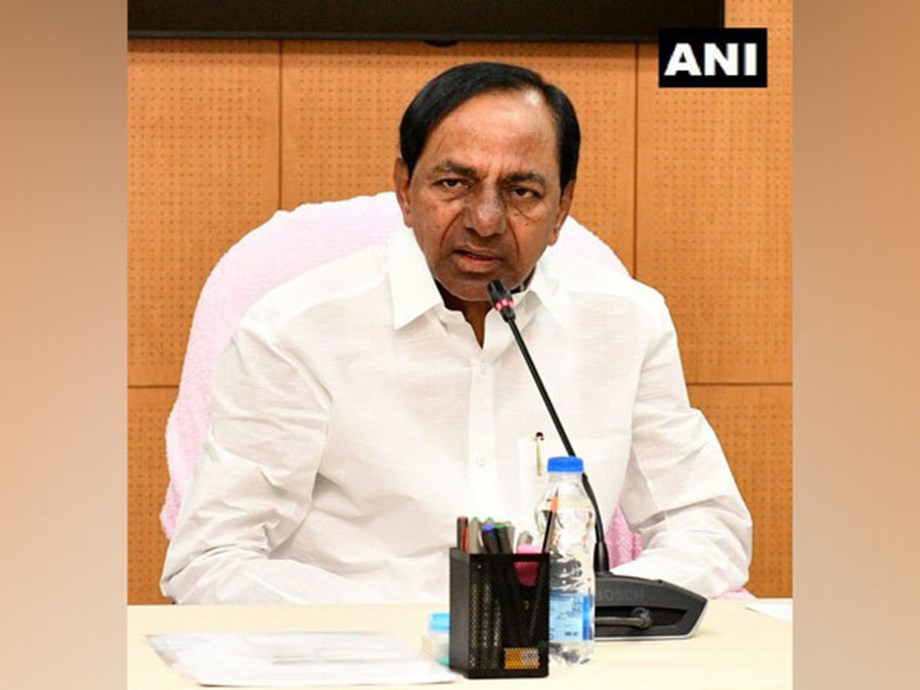 KCR to personally invite Maharashtra CM for Kaleswaram project inauguration