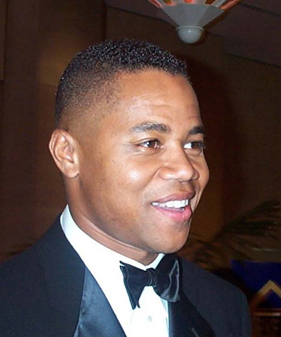 People News Roundup: Cuba Gooding Jr. charged for groping woman