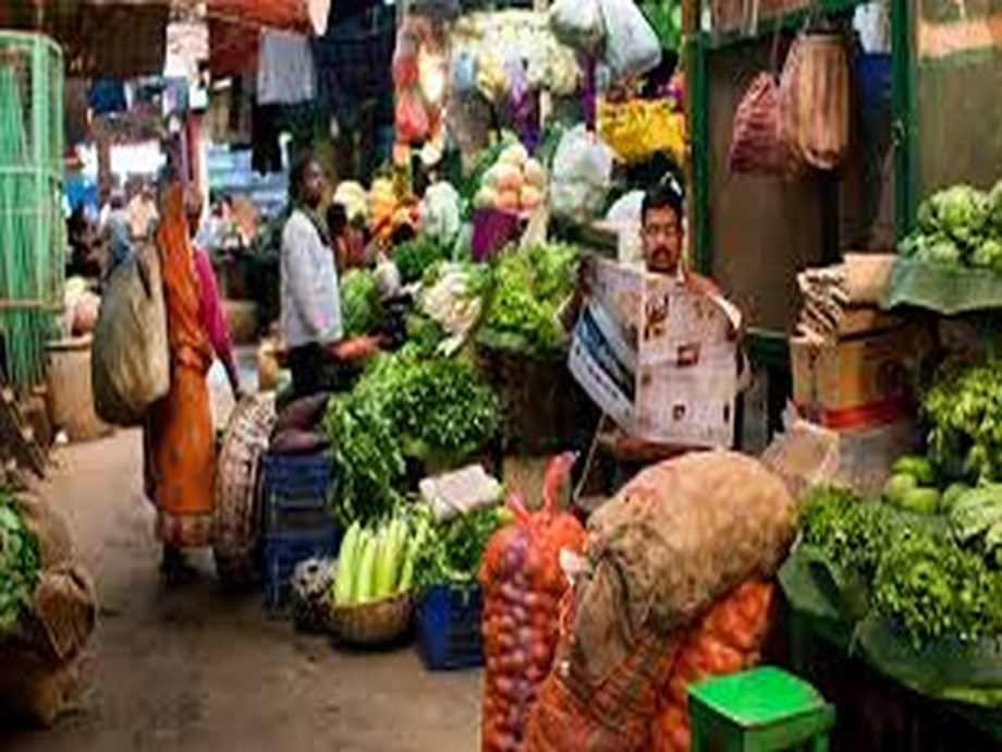 WPI inflation slips to 2.45 pc in May from 4.78 pc in April