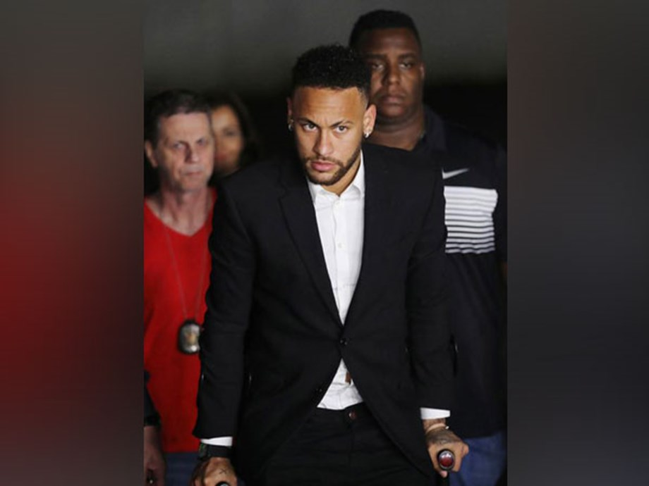 The truth will appear sooner or later: Neymar on rape allegations