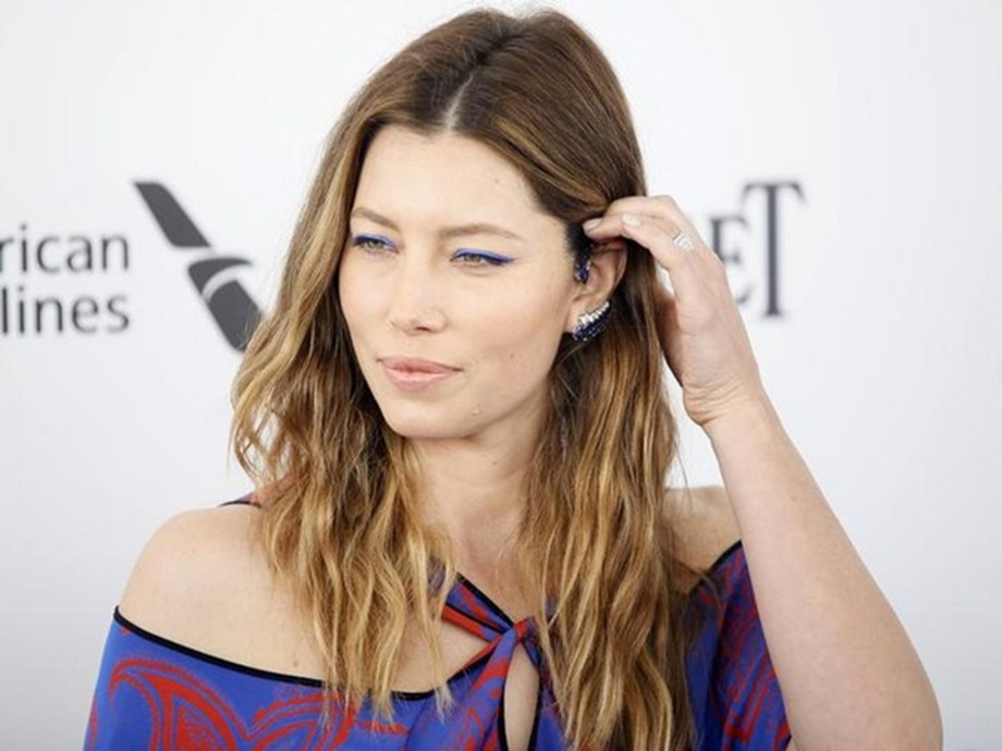 Jessica Biel says she's not against vaccination