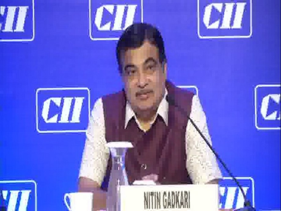Maharashtra's six districts to be diesel-free, says Nitin Gadkari