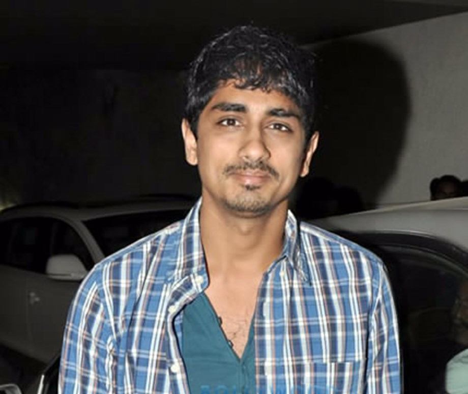 I don't think I can make things fly with my stardom: Siddharth
