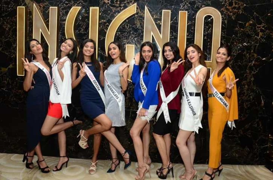Beauty queens from northeast set to grace the Miss India pageant