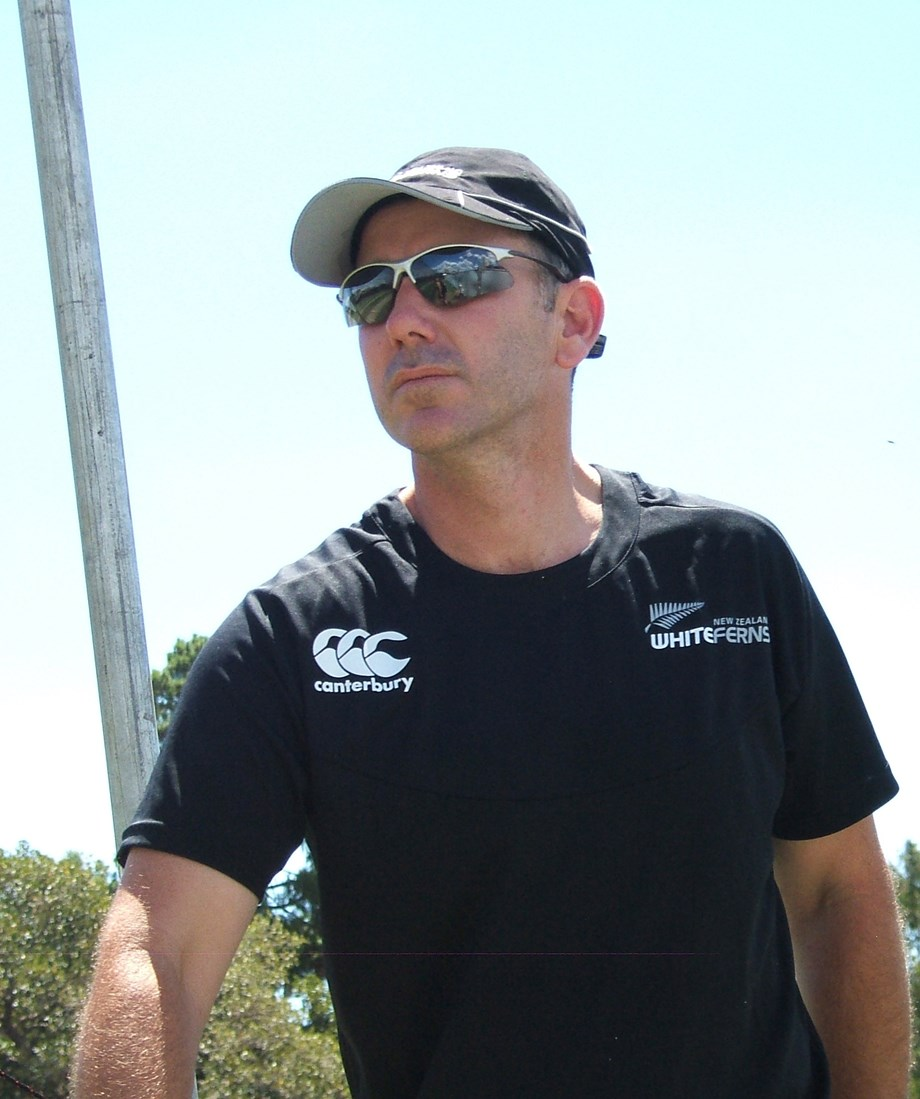 NZ coach encourages players to spend time with families during World Cup breaks