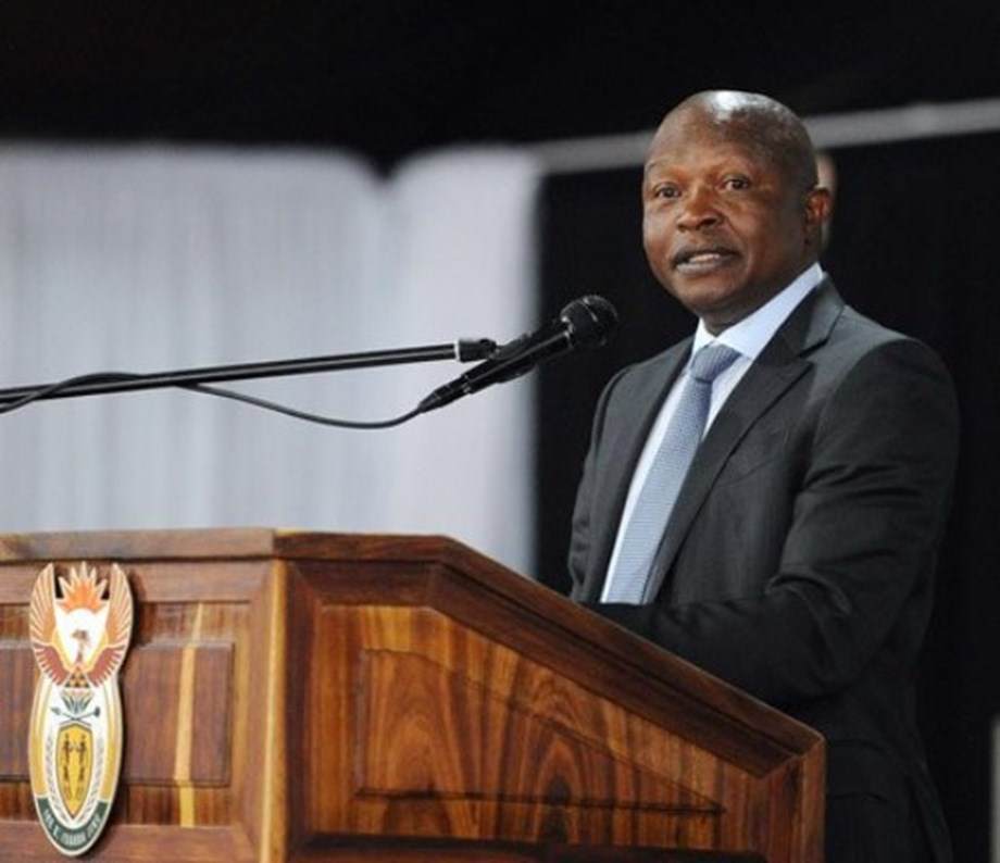 Must innovate, use technology to effectively tackle HIV and Aids: David Mabuza