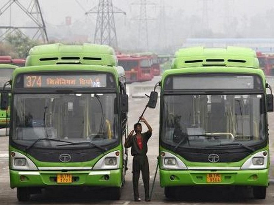 Delhi: Task force set up for women's safety in public transport