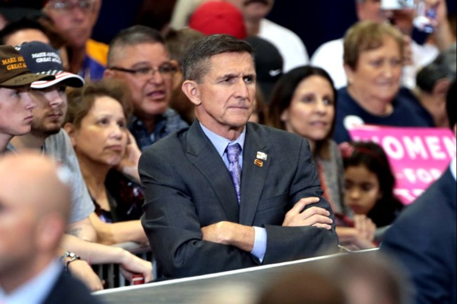 Flynn's new lawyer is a Mueller critic, praised by Trump