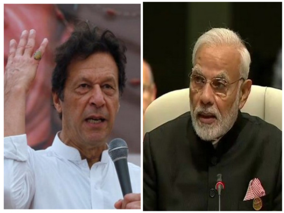 Modi, Imran exchanged pleasantries at SCO meet: Pak FM