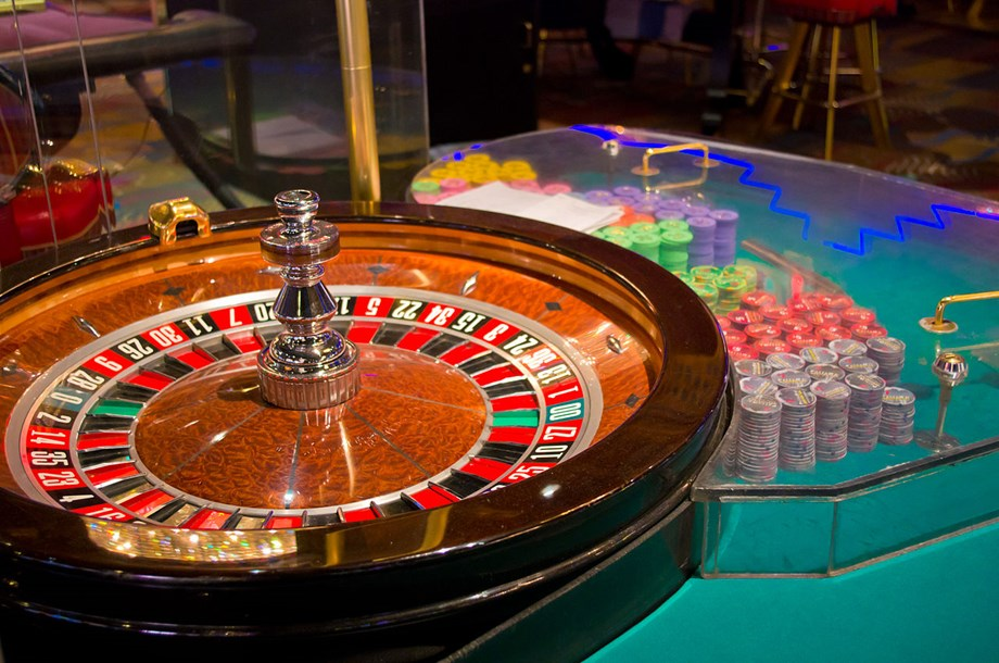 Offshore casinos to stay, to be checked for pollution: Cabral