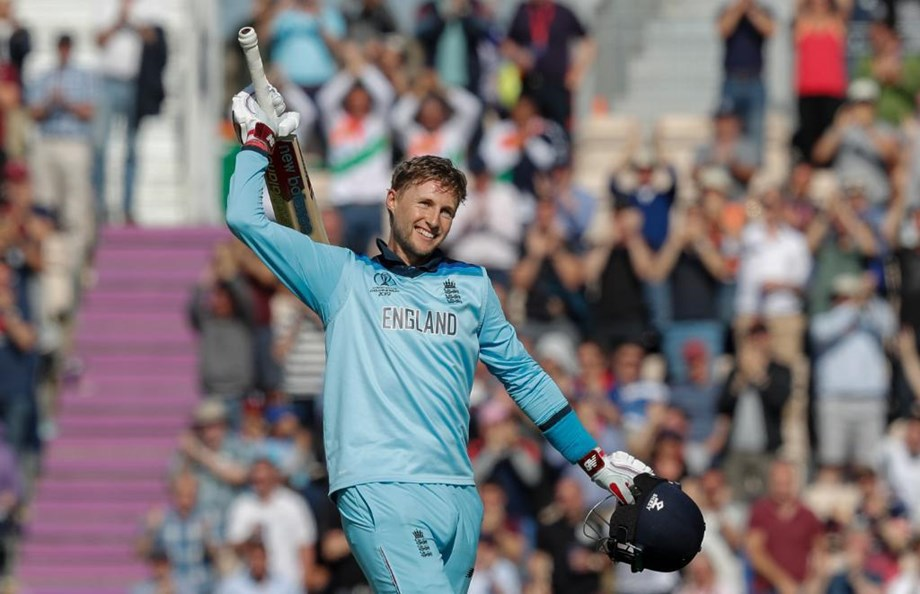 Cricket-Root is England's glue, says Morgan