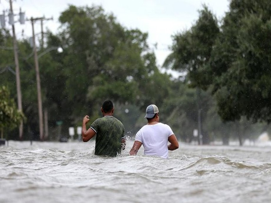 Over 1 lakh people left without electricity after 'Barry' makes landfall in Louisiana