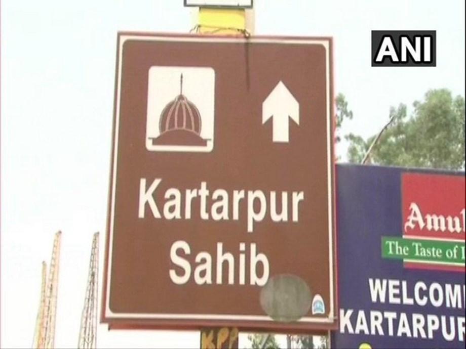 India, Pak to hold meeting on Kartarpur corridor today