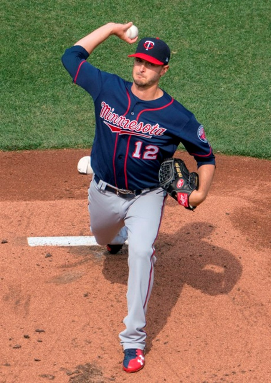 Twins P Odorizzi returns from injured list