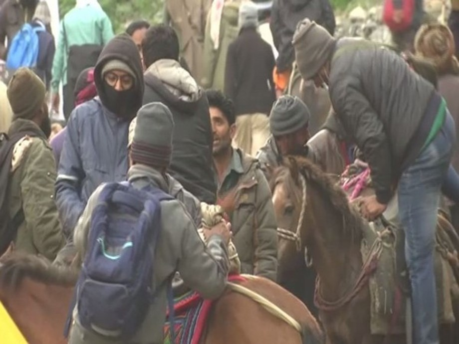 Kashmiris hail Amarnath yatra as example of communal harmony, say 'we wait for it'