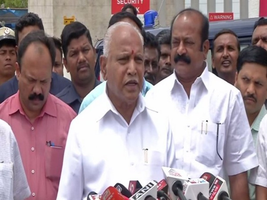 Face trust vote or resign: Yeddyurappa to Kumaraswamy