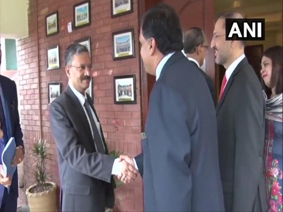 India conveys concerns to Pak on possible attempts to disrupt Kartarpur Sahib pilgrimage