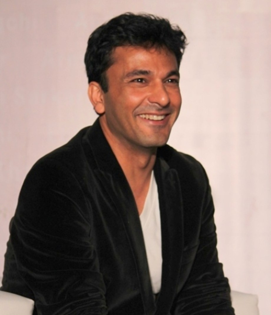 Michelin-Star chef Vikas Khanna's directorial debut screened at UN
