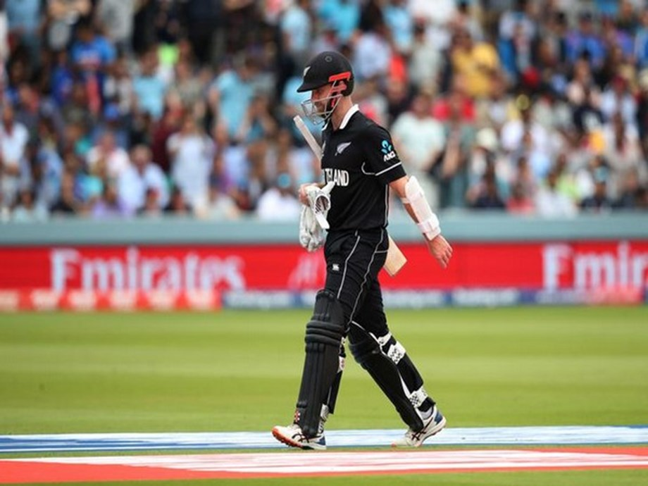 Kane Williamson becomes highest run-scoring captain in WC history