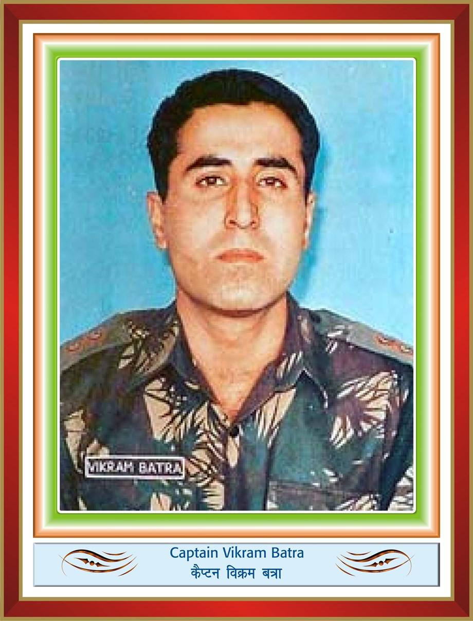 Indian Army expedition reaches Capt Vikram Batra's hometown in HP