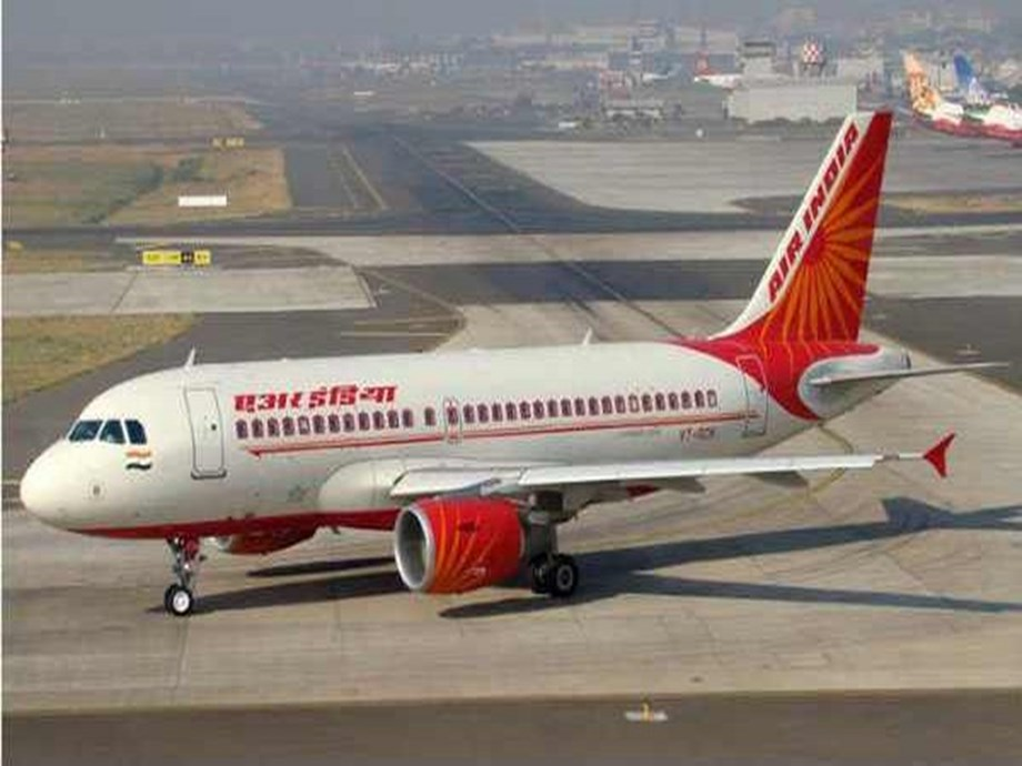 Goa: Air India flight aborts landing at Dabolim airport due to dogs' presence on runway