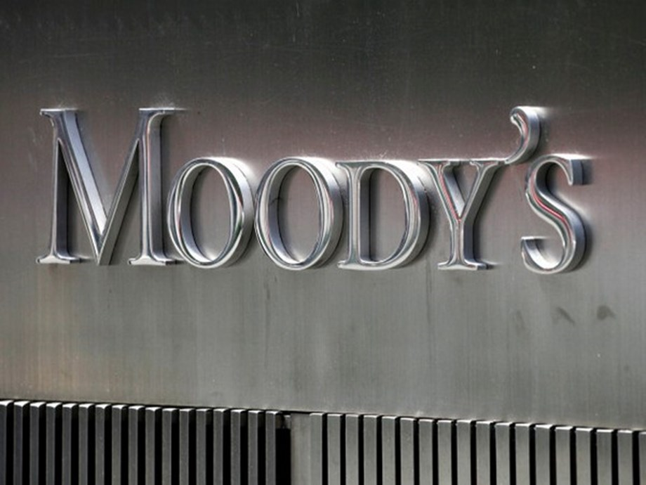 Rating agency Moody's changes its outlook on India rating to negative citing lower economic growth
