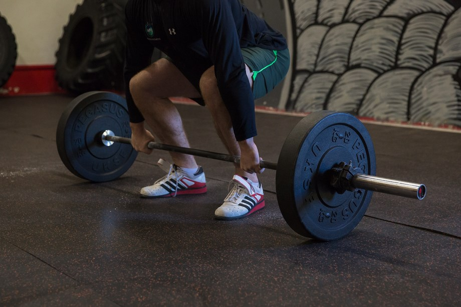 Doping-Egyptian Weightlifting Federation handed two-year ban over doping