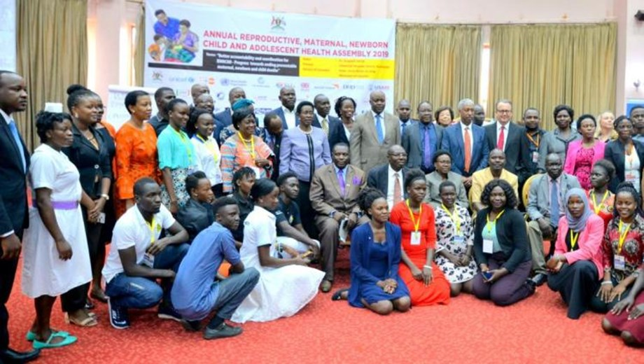 Health Ministry convenes National Assembly on RMNCAH Services in Uganda