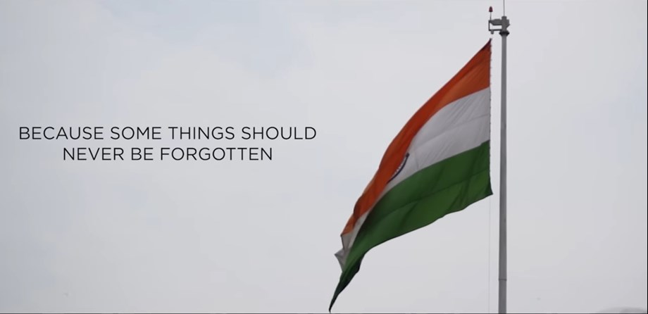 Independence Day 2019: Dalmia Bharat Group Releases 'Saare Jahan Se Accha' in a New Avatar