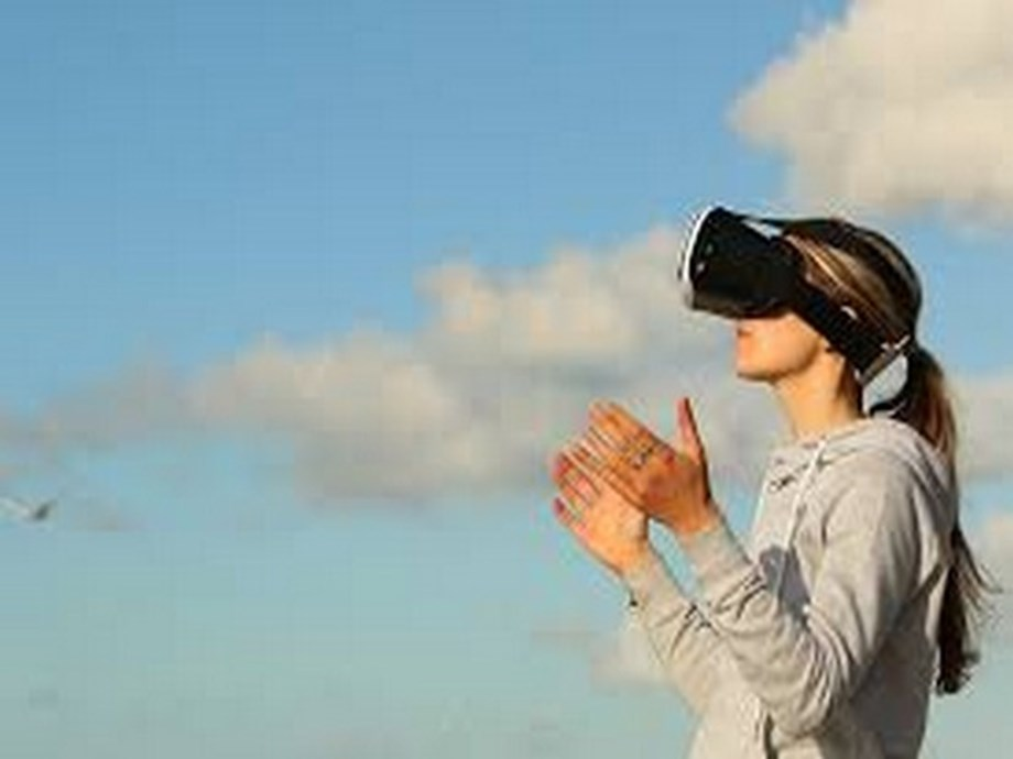 British Airways to offer VR entertainment mid-air
