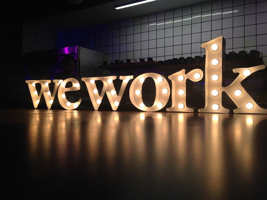 UPDATE 2-WeWork shows widening losses in IPO filing