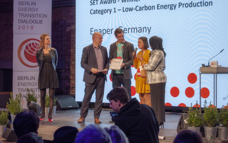 Top 100 Global energy Start-ups to show business models at WEC 2019 in Abu Dhabi