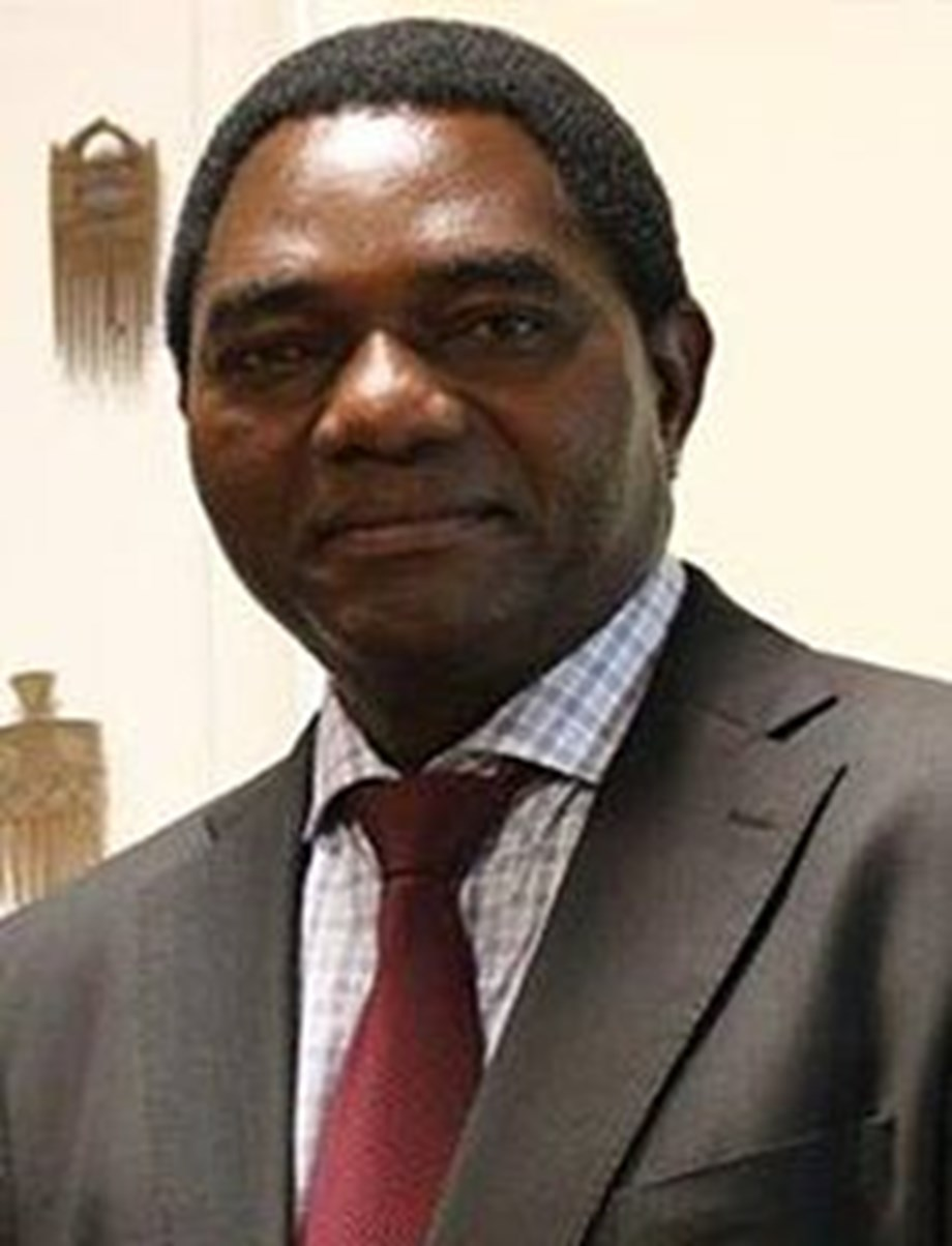 Zambian President says new government will implement