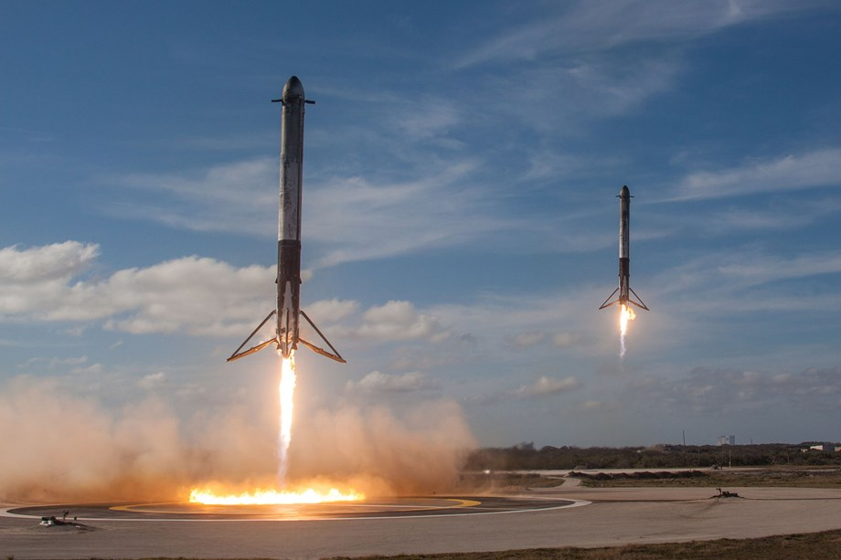 Science News Roundup: 'Dancing dragon' research; delay of SpaceX simulated rocket failure test and more